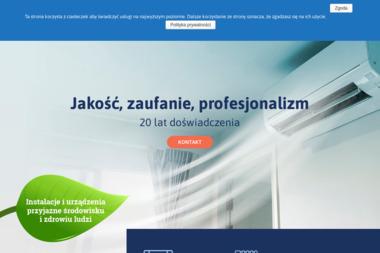 Abc Komfortu PPHU Dariusz Leśniak - Klimatyzacja Rogoż