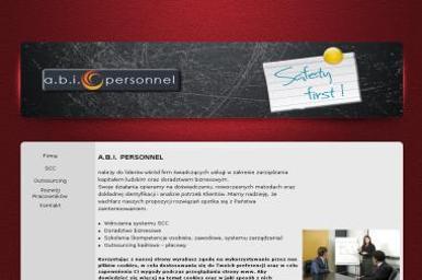 A.B.I - Personnel - Sesje Ciążowe Jędrzejów