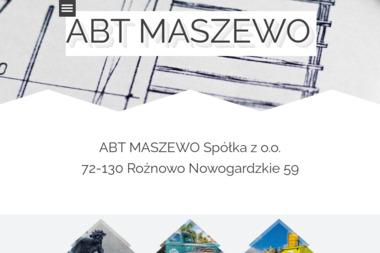Abt Maszewo Sp. z o.o. - Skład Budowlany Rożnowo Nowogardzkie
