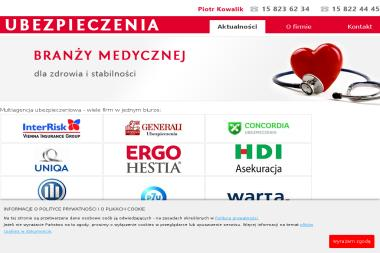 Ubezpieczenia Acis.pl - Finanse Tarnobrzeg