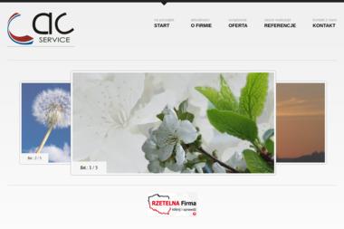 AC Service. Klimatyzacja - Klimatyzacja Do Domu Pruszcz Gdański