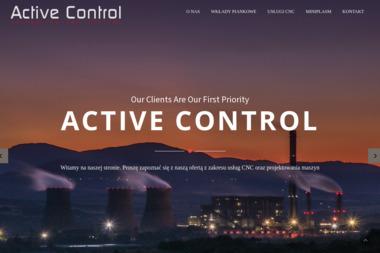 Active Control. Fibaro, Automatyka budynków, inteligentne instalacje - Inteligentny dom Rzeszów