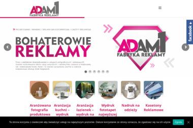 Przedsiębiorstwo Adam1 Import-Export - Piaskowanie Metali Krotoszyn