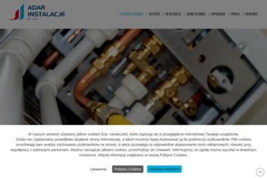 Adar - Klimatyzacja Jelcz-Laskowice