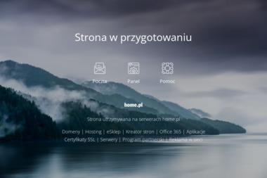 Firma Przemysłowo Usługowo Handlowa Avis Adam Ignatiuk - Trener Personalny Katowice