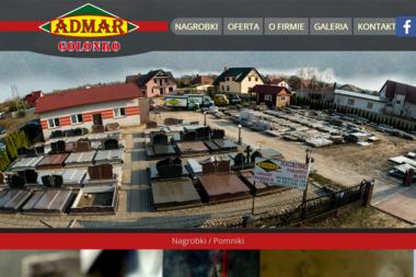 Admar - Posadzki przemysłowe Bielsk Podlaski