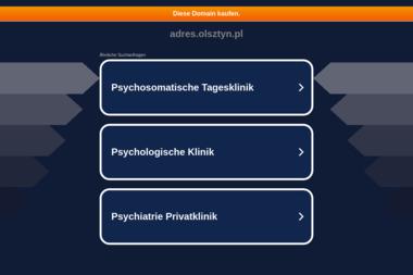 Agencja Nieruchomości Adres. Monika Bubnowska - Agencja nieruchomości Olsztyn