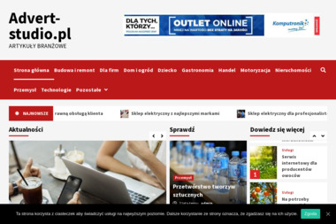 Advert Studio. Agencja reklamowa, agencja interaktywna - Pozycjonowanie stron Rokietnica
