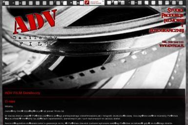 ADVFILM. Danileccy, wideofilmowanie - Kamerzysta Bielsk Podlaski