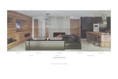 Aero Architekci. Projektowanie budynków mieszkalnych, projektowanie budynków - Projekty Domów Dęblin