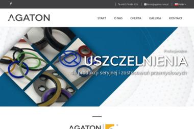 Agaton - Meble Kuchenne Koszalin