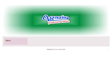 Agazis Reklama, Fajerwerki. Agencja reklamowa - Piaskowanie Konstrukcji Stalowej Wołów