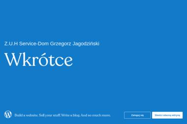Z.U.H Service-Dom Grzegorz Jagodziński - Naprawa piekarników i kuchenek Kutno