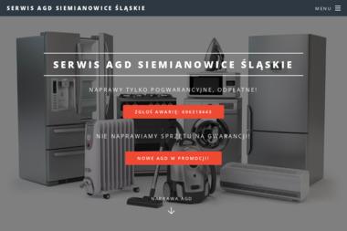 Elektroserwis A. Czapla - Naprawa drobnego sprzętu AGD Siemianowice Śląskie