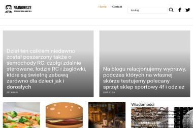 Re/Max Newstyle - Sesje zdjęciowe Bielsko-Biała