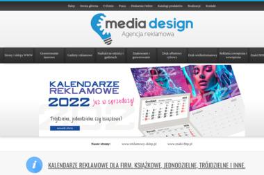 Agencja Reklamowa Pk Design - Usługi Poligraficzne Krosno