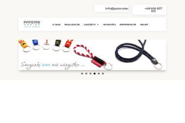 Paters Design - Sopot - Pozyskiwanie Klientów Sopot