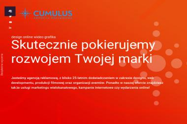 CUMULUS Agencja Reklamowa - Agencje Eventowe Lublin