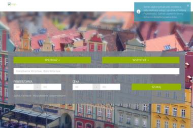 Nieruchomości Anna Romejko Rudnicka - Sprzedaż Mieszkań Stanowice