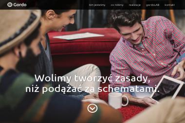 Agencja Gordo Piotr Wójcicki - Reklama Kowala Druga