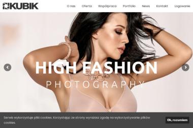 Agencja Fotograficzno-Reklamowa Kubik - Sesje zdjęciowe Bielsko-Biała