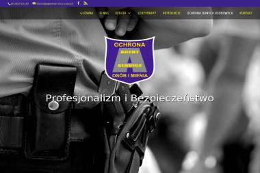 AGENT SERVICE Sp. z o.o. Sp.k. - Firma Ochroniarska Opole Lubelskie
