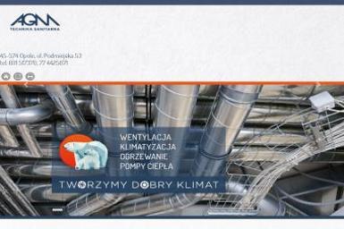 AGM - ESKIMOS. Wentylacja, klimatyzacja, chłodnictwo - Klimatyzacja Opole