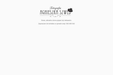 Agnieszka Szwed Studio Fotografii Artystycznej i U偶ytkowej - Fotografia artystyczna Bieru艅