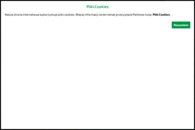 Agro-perfekt. Pozyskiwanie funduszy unijnych, sprzedaż maszyn rolniczych - Maszyny budowlane Porażyn