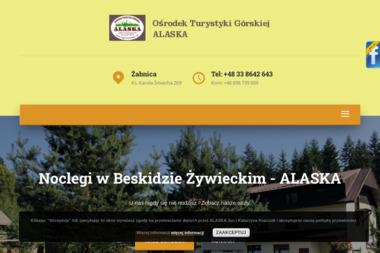 O.G.T.J. Alaska S.C. Jan Kupczak, Zdzisław Kupczak - Dietetyk Żabnica