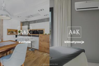 Studio Kuchenne A&K - Kuchnie Olkusz