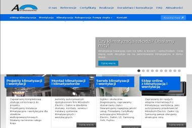 Air Engineering - Klimatyzacja Katowice