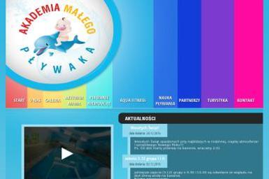 Stowarzyszenie Akademia Małego Pływaka - Joga Elbląg