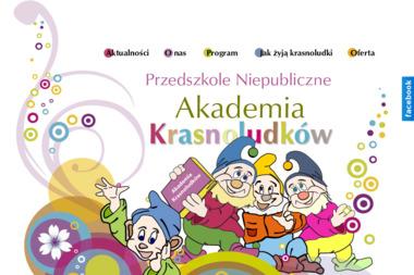 Niepubliczne Przedszkole Akademia Krasnoludków - Przedszkole Warszawa