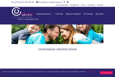 Doradztwo Finansowo-Ubezpieczeniowe Artur Szampera - Ubezpieczenie firmy Gliwice