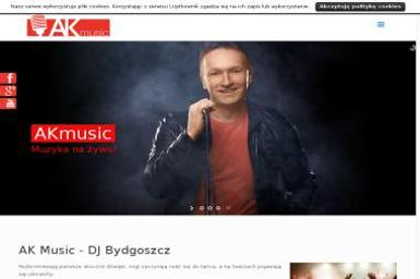 Akmusic - Zespół muzyczny Bydgoszcz