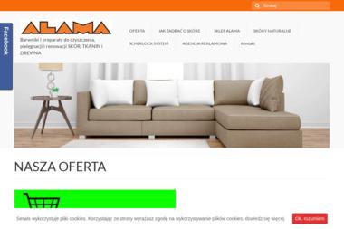 PHU Alama Alicja Głodek - Poligrafia Piła