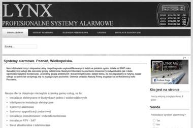 Firma Handlowo Usługowa Lynx Ryszard Chmielnik - Agencja ochrony Rokietnica