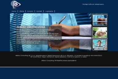 Albero Consulting Sp. z o.o. - Ubezpieczenia Medyczne Łomianki
