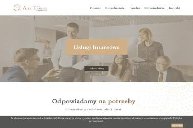 Alex T. Great Doradcy Finansowi - Kredyt hipoteczny Elbląg