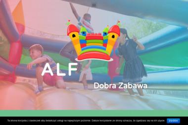 Alf - Pomoc domowa Węgorzyno