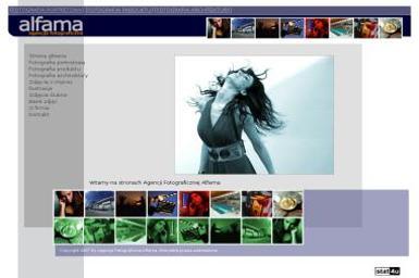 Agencja Fotograficzna Alfama - Studio Fotograficzne Dziekanów Leśny