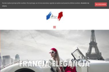 Alicja Lektorat Języków Obcych Alicja Fesnak - Szkoła językowa Olsztyn