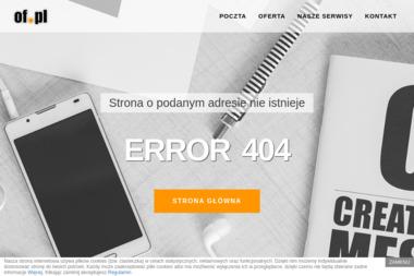 Sławomir Michalik Agencja Wydawniczo Reklamowa Aliem - Agencja Marketingowa Sztum