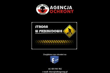 Alien Group Jakub Modzelewski - Pomoc Prawna Niechorze
