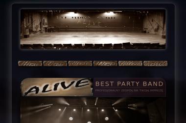 Zespół Muzyczny Alive - Zespół muzyczny Katowice