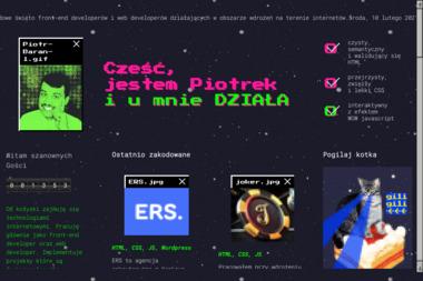 Alki Creative Studio Piotr Baran - Reklama Janów Lubelski