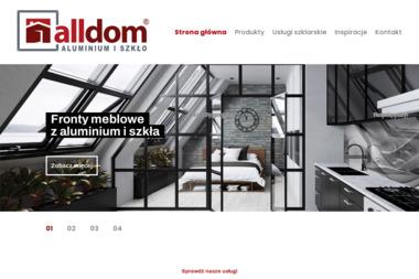 ALLDOM - Kuchnie Kalisz