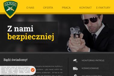 Almar Bis Sp. z o.o. - Agencja ochrony Jastrzębie-Zdrój