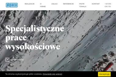 Alpaca - Piaskowanie Felg Aluminiowych Lublin